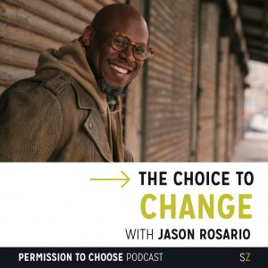 Jason Rosario Podcast Episode
