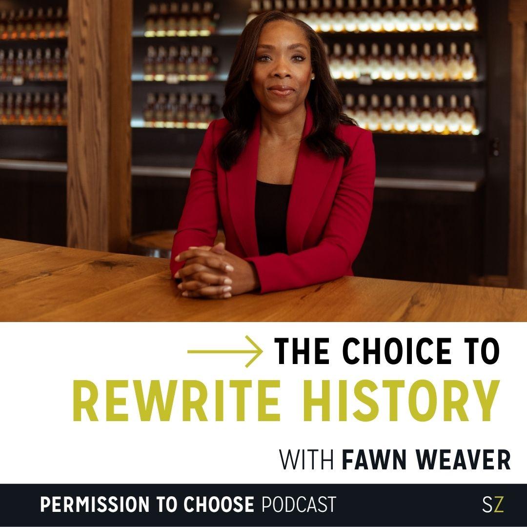 Fawn Weaver